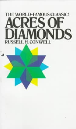 Acres of Diamonds (Paperback)