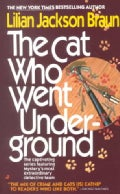 The Cat Who Went Underground (Paperback)