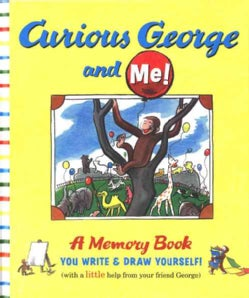 Curious George and Me! (Hardcover)