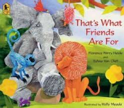 That's What Friends Are for (Paperback)