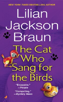 The Cat Who Sang for the Birds (Paperback)