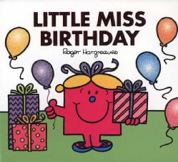 Little Miss Birthday (Paperback)