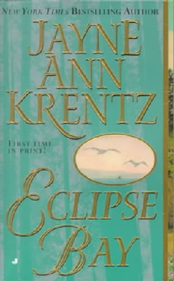 Eclipse Bay (Paperback)