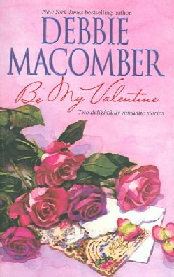 Be My Valentine (Paperback)
