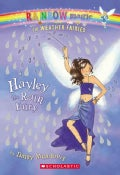 Hayley the Rain Fairy (Paperback)