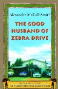 The Good Husband of Zebra Drive (Hardcover)