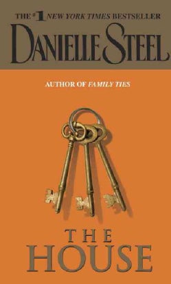 The House (Paperback)