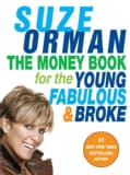 The Money Book for the Young, Fabulous & Broke (Paperback)