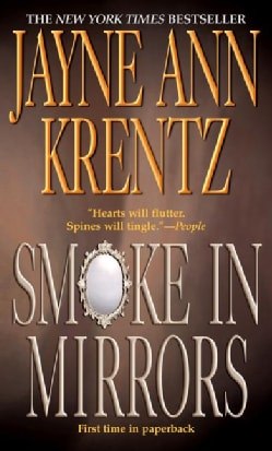 Smoke in Mirrors (Paperback)