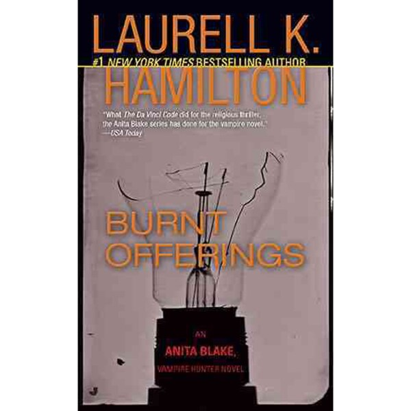 Burnt Offerings (Paperback)