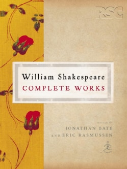 William Shakespeare Complete Works (Hardcover)