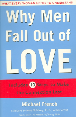 Why Men Fall Out of Love: What Every Woman Needs to Understand (Paperback)