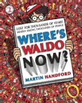 Where's Waldo Now? (Paperback)
