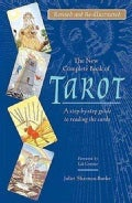 The New Complete Book of Tarot: A Step-by-step Guide to Reading the Cards (Paperback)