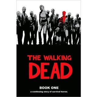 The Walking Dead 1 (Hardcover)
