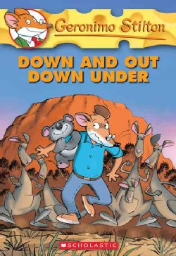 Down and Out Down Under (Paperback)