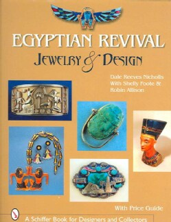 Egyptian Revival Jewelry & Design (Hardcover)