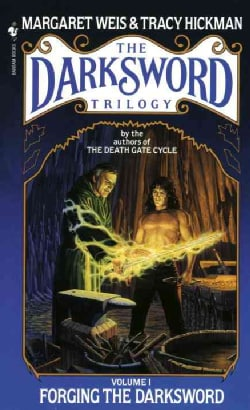 Forging the Darksword (Paperback)