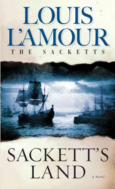 Sackett's Land (Paperback)