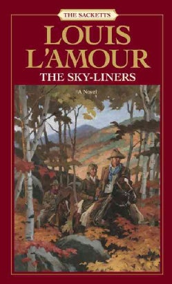 The Sky-liners (Paperback)