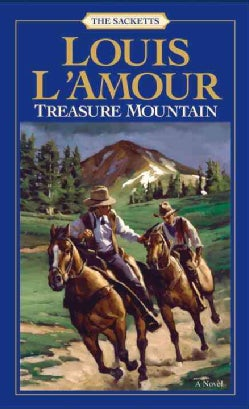 Treasure Mountain (Paperback)