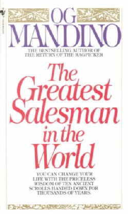 The Greatest Salesman in the World (Paperback)
