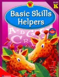 Brighter Child Basic Skills Helpers, Kindergarten (Paperback)