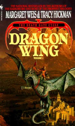 Dragon Wing (Paperback)