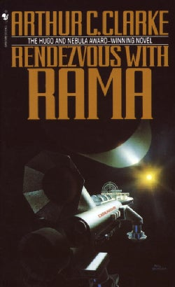 Rendezvous With Rama (Paperback)