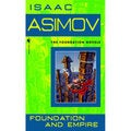 Foundation and Empire (Paperback)