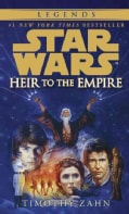 Heir to the Empire (Paperback)