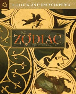 Little Giant Encyclopedia of the Zodiac (Paperback)
