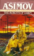 The Robots of Dawn (Paperback)
