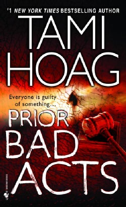 Prior Bad Acts (Paperback)