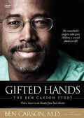 Gifted Hands: The Ben Carson Story (DVD video)