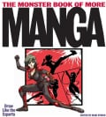 The Monster Book of More Manga (Paperback)