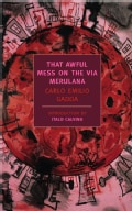 That Awful Mess on the Via Merulana (Paperback)