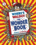 Where's Waldo? the Wonder Book (Paperback)