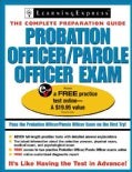 Probation Officer/ Parole Officer Exam (Paperback)