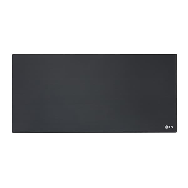 LG 4K Ultra HD Blue Ray DVD Player with Streaming Services and Wifi - Black 35452295