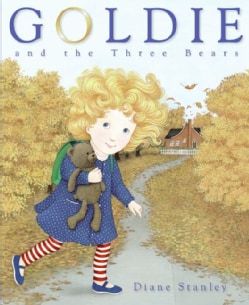 Goldie And the Three Bears (Paperback)