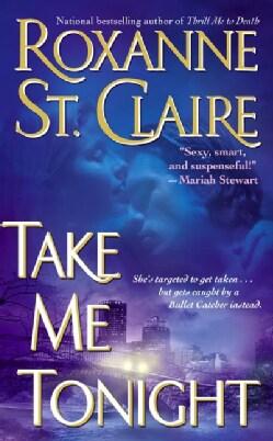 Take Me Tonight (Paperback)