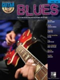 Blues: Play 8 of Your Favorite Songs With Tab and Sounds-alike Cd Tracks