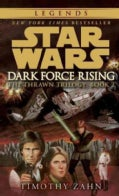 Dark Force Rising (Paperback)