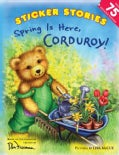 Spring Is Here, Corduroy! (Paperback)