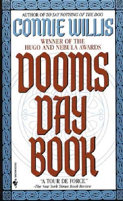 Doomsday Book (Paperback)