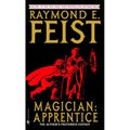 Magician: Apprentice (Paperback)