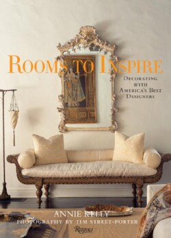 Rooms to Inspire: Decorating With America's Best Designers (Hardcover)