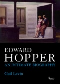 Edward Hopper: An Intimate Biography (Hardcover)