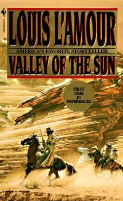 Valley of the Sun: Frontier Stories (Paperback)